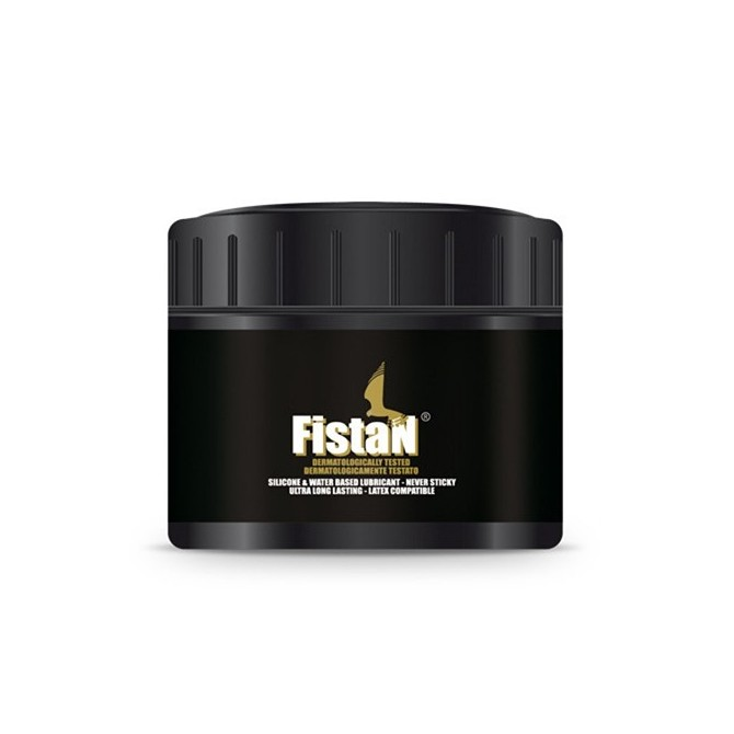 FISTAN WATER AND SILICONE BASED LUBRICANT 250ML