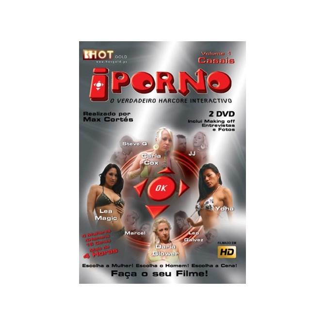 IPORNO VOL. 1 - CASAIS