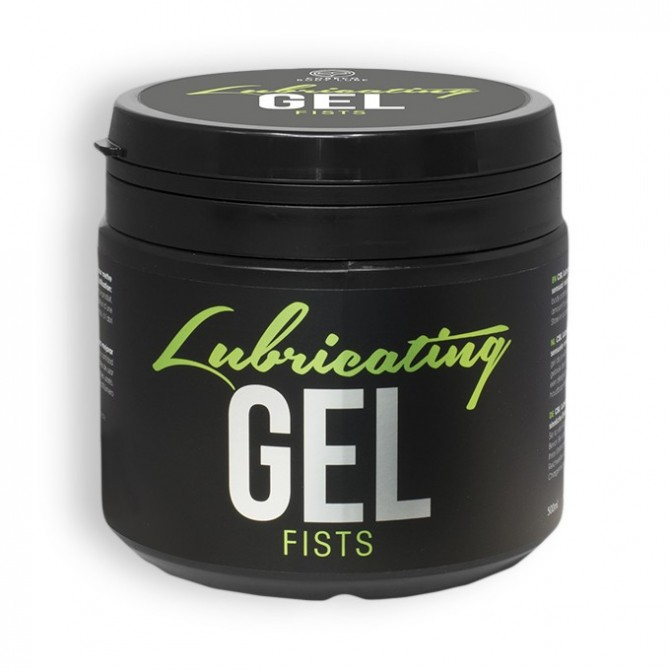 FISTING GEL LUBRICATING FISTS 500ML