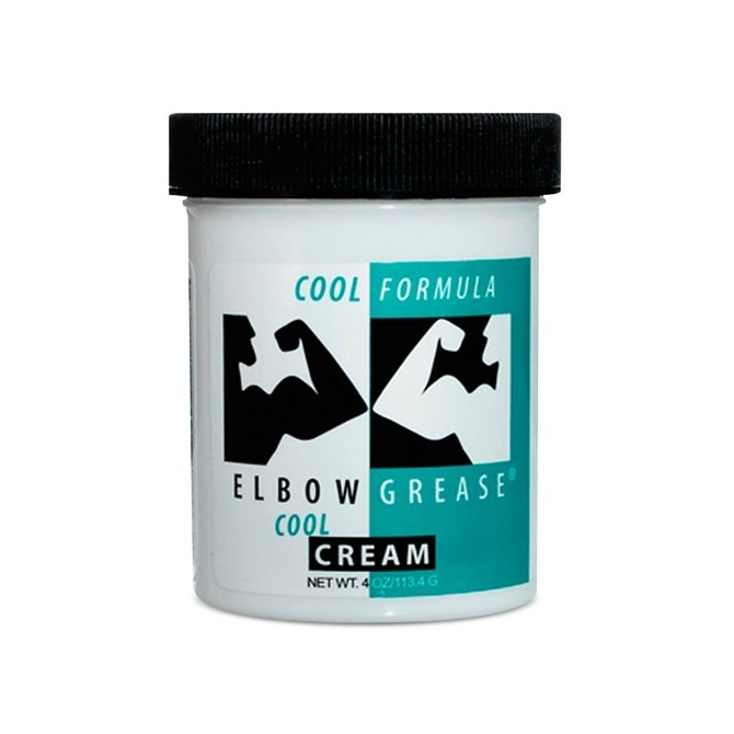 ELBOW GREASE COOL FORMULA CREAM 113GR
