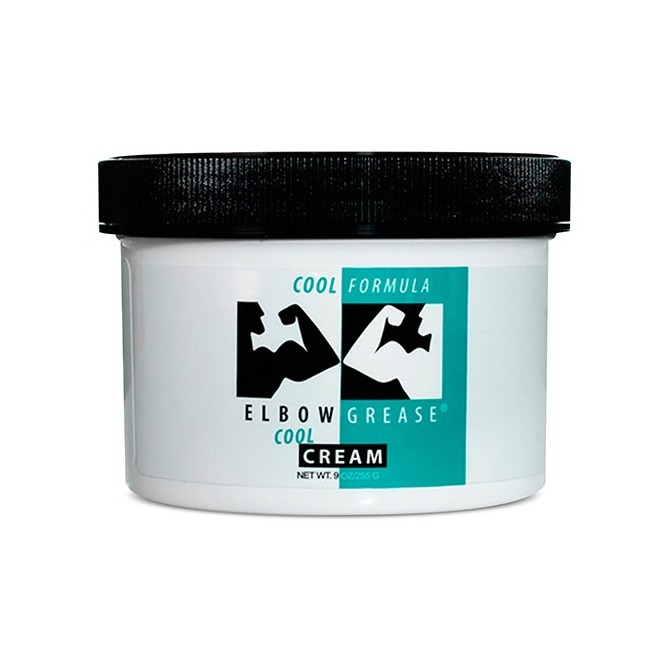 ELBOW GREASE COOL FORMULA CREAM 255GR