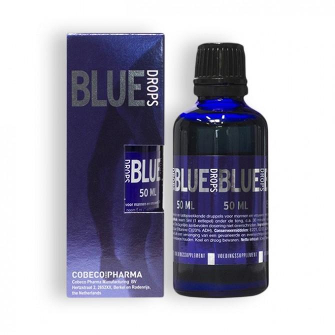 GOTAS BLUE DROPS 50ML