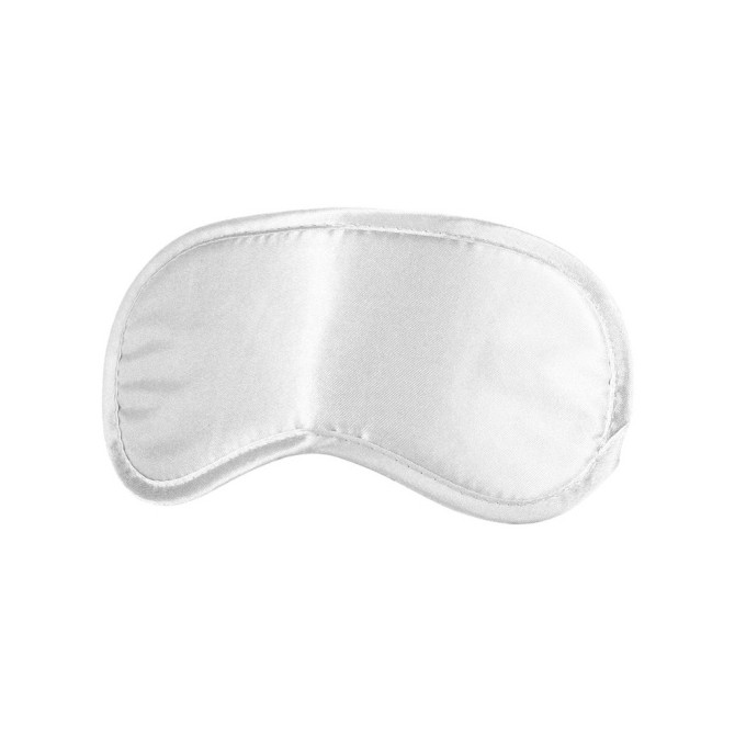 EYEMASK OUCH! WHITE