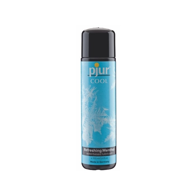 PJUR COOL WATERBASED LUBRICANT 100ML