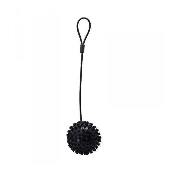 TIMELESS PLEASURE STIMULATING BALL BLACK
