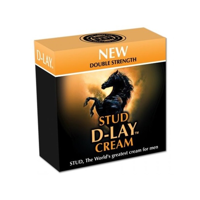 STUD D-LAY CREAM 30ML