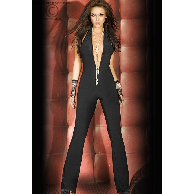 JUMPSUIT CR-3272